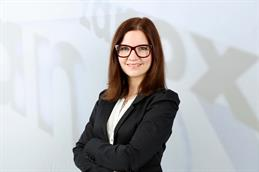 Sarah Sahl, Key Account Manager; ZANOX AG