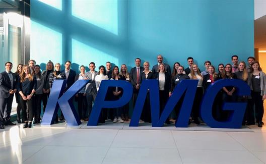 KPMG_Recruiting_Event_Gruppenbild_20190109