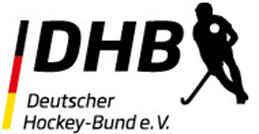 Logo German Hockey Federation e.V