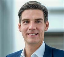 Alexander Baic, Partner und Associate Director Boston Consulting Group