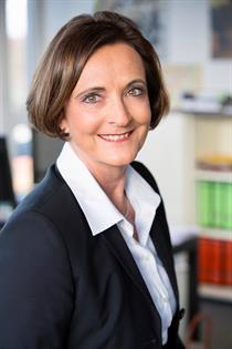 Petra Horn, board member SOS-Kinderdörfer worldwide