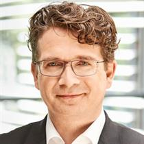Christoph Schallenberg; Managing Director Ströer Content Group