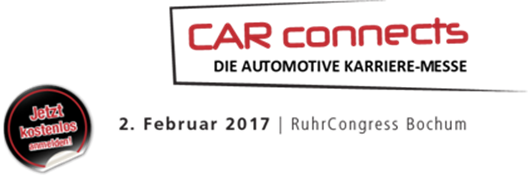 CAR connects 2017