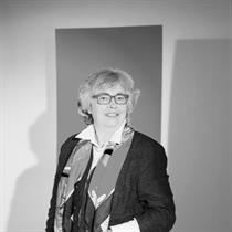 Felicitas G. Albers, Dean of the Faculty of Economics